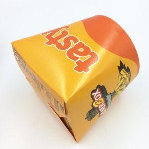 식사 공급은 콘테이너 음식 상자에게 테이크아웃 포장 상자를 밖으로 취한다