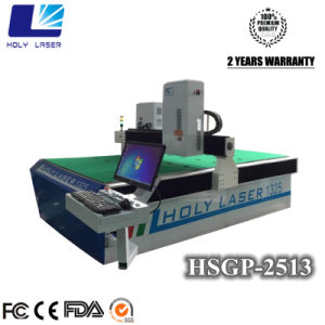 machine à gravure laser 3D 2D Photo machine à gravure laser de verre