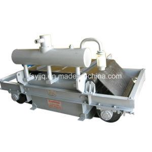 Rcdf Oil-Cooled suspendue entièrement automatique du séparateur de fer électromagnétique