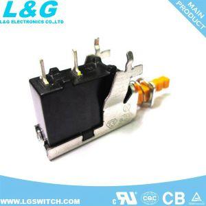 L&G de elektroSchakelaar Mps11 van de Drukknop van het Controlebord van de Macht DVD