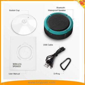 Mini Altavoz inalámbrico Bluetooth resistente al agua