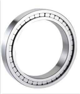 Doppelte volle Rollen-kugelförmige zylinderförmige Rollenlager-Arbeit der Reihen-SL06 016 E für Bergbau