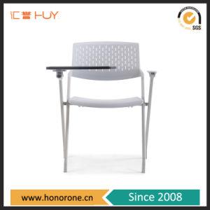 Salle de réunion du personnel réglable chaise pliante mobilier de maison de jeu