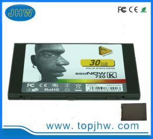 Твердотельные жесткие диски 2,5 SATA3 30ГБ жесткого диска на твердотельный диск для ноутбука