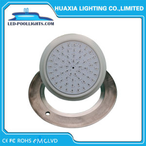IP68 impermeabilizzano l'indicatore luminoso subacqueo degli indicatori luminosi della piscina di 12V LED
