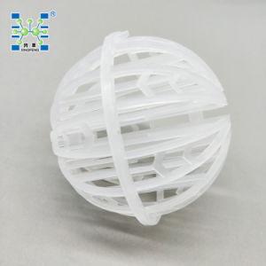 プラスチック三パックのリングタワーのパッキング