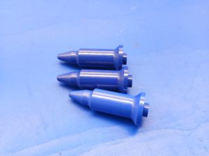 技術的な陶磁器の長い耐用年数のジルコニアM10 Pinの陶磁器の位置Pin