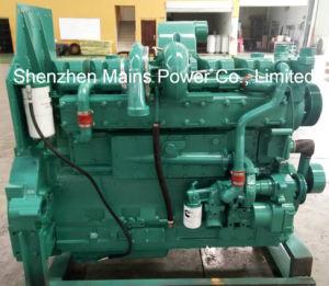 motor van de Vissersboot van de Dieselmotor van 640HP kta19-M3 Cummins de Mariene
