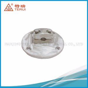 Tipo de aleación de aluminio de los ODM es compatible con el paquete para un solo conductor