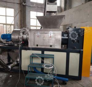 PE PP PEBD PP HDPE PVC Máquina de secador de membrana PET