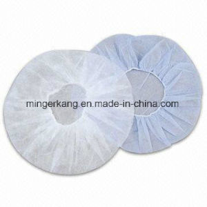Hubie Xiantao MEK Nonwoven desechables Bouffant Cap