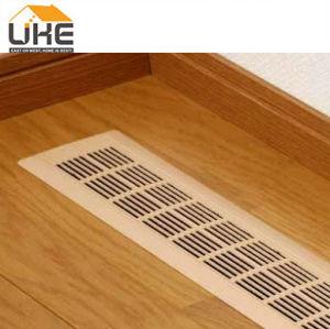 80мм Алюминиевый корпус сопла вентиляции воздуха