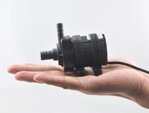 Центробежных бесщеточные двигатели постоянного тока тихой насосы воды для орошения сельскохозяйственных