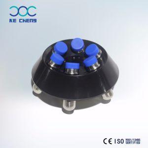 Tabella-Tipo centrifuga elettrica medica di L2-5K del laboratorio del visualizzatore digitale Di anima a bassa velocità 5000rpm con il rotore dell'oscillazione