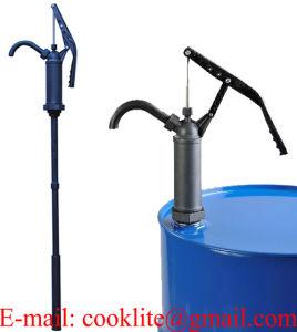 Polypropyleen Hevelpomp/Hevel Vatpomp Voor Chemische Vloeistoffen - P490S BOMBA