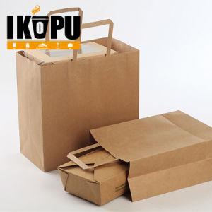 Stand up des emballages en plastique à fermeture ZIP sac à fermeture éclair