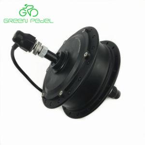 Greenpedel 36V/48V 350W al por mayor de 500W Kit de Conversión de Motor de bicicleta eléctrica