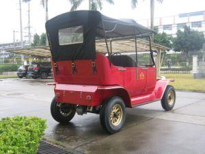 Qualidade superior operado a bateria Classic carrinhos de golfe para o Scénic usando