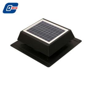 10W8inの太陽電池パネルおよび電池式の換気扇