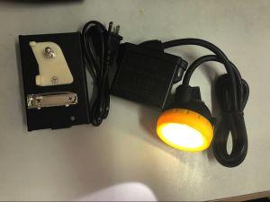 LEDランプKl5lm抗夫ヘルメットランプ鉱山の安全ランプ