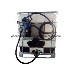 Distributeur d'Adblue portable pour les véhicules Diesel Solution d'urée de l'équipement de remplissage
