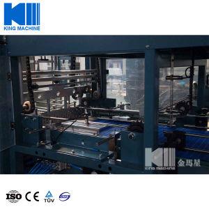 자동적인 샴푸 제정성 병 포장 장비 채우는 캡핑 기계장치
