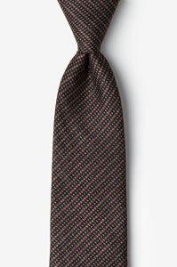 Fábrica de Shengzhou tecidos para homens de gravatas de polietileno