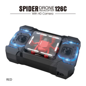 Motor DC 3.7V cámara HD más barata de la luz de Micro Drone Quadcopter ultraligero rc avión en venta