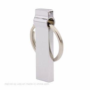 金属の主ホールダー2GB USBのフラッシュ駆動機構USB2.0 USBのフラッシュ駆動機構