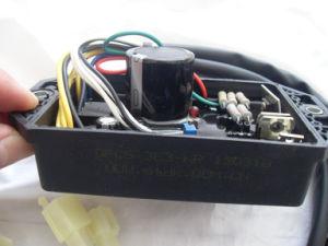 De Generator AVR van de Macht van Gtdk ki-Davr-50s3 voor de Reeks van de Generator van Kipor Yanmar
