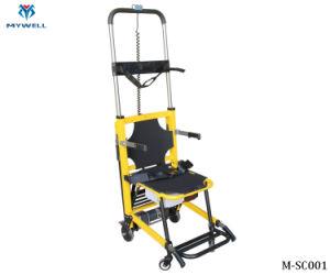 O CES M001 eleve o assento da cadeira eléctrica subir escadas Cátedra para pessoas com deficiência