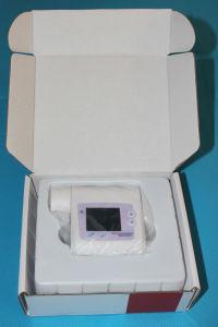 Mslym01高い画像パフォーマンス肺診断の便利なテストのための携帯用手持ち型の激励デジタル肺活量計
