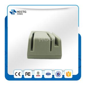 은행 (HCC1250U-M)를 위한 1/2/3의 Magstrip 카드 판독기 모듈을%s 가진 Micr 독자 검사 독자