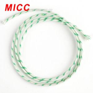 Micc工場直接供給のファイバーガラスの熱電対ワイヤーかケーブル