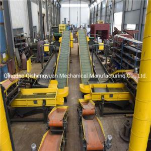 Полностью автоматическая перерабатывающая установка резиновых шин для шинковки цены