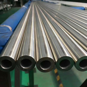 310S 904L de grand diamètre tuyau en acier inoxydable sans soudure