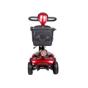 Transmission quatre roues scooter électrique pour l'aîné avec la CE