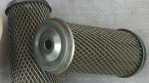Maglia del setaccio della pompa a ingranaggi di figura della scanalatura dell'erogatore del combustibile di Csp03 Censtar