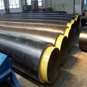 Dn25-Dn4000熱絶縁体の管