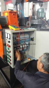 Verstärkungsgranaliengebläse-Maschine des Fußboden-Q324