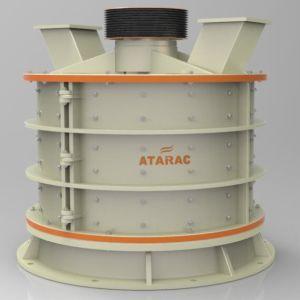 Супер качества вертикального комплекса дробильная установка (PFL-750III)