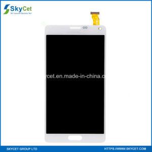 Samsung Note4のタッチ画面の計数化装置アセンブリのためのLCD表示