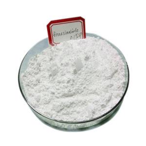 Los productos químicos agrícolas Brassinolide naturales pesticidas 0,1%90%Tc SP