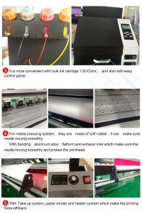 Sublimation-Drucker des Tintenstrahl-Dx5/5113 für Ployester