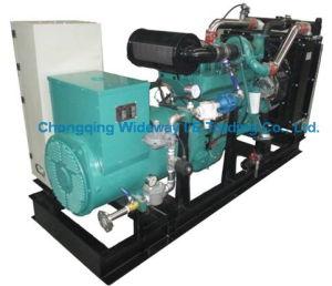Gruppo elettrogeno del gas di Eapp di alta qualità di Ly6bg80kw