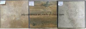 De klassieke Rustieke Tegel van de Steen van het Porselein van de Bevloering van het Bouwmateriaal van de Tegel