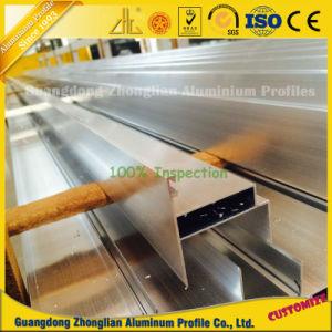 Limpieza/aluminio anodizado de aluminio perfil de aluminio de sala limpia