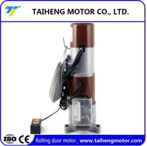 AC 300-1300 Kg Motorreductor para puertas de rodadura