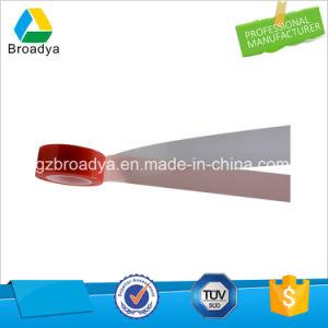 Пакеты Jumbo Frame рулон тонкие ясно полиэстер двухсторонней липкой ленты (6967R)