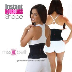 Correa de Miss adelgaza Shaper pierda cintura formador